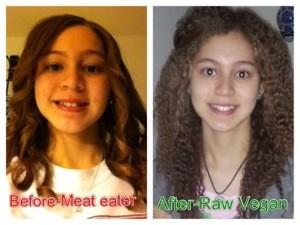 miliany_bonet_before_after_sad_vegan_pics
