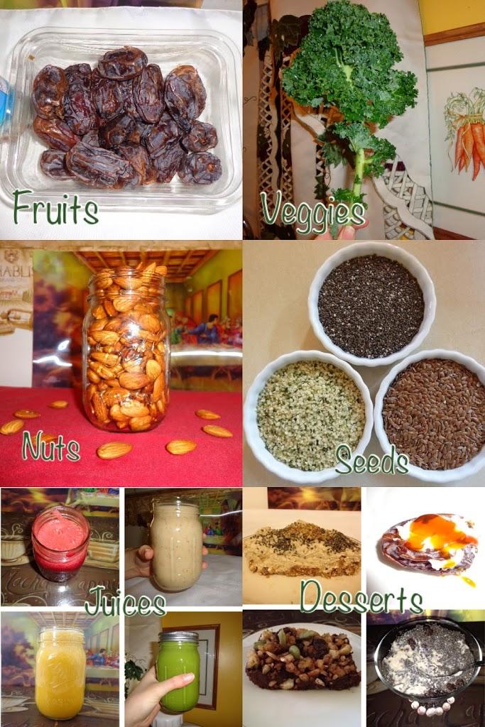 my-diet-collage