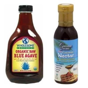 agave-ectar