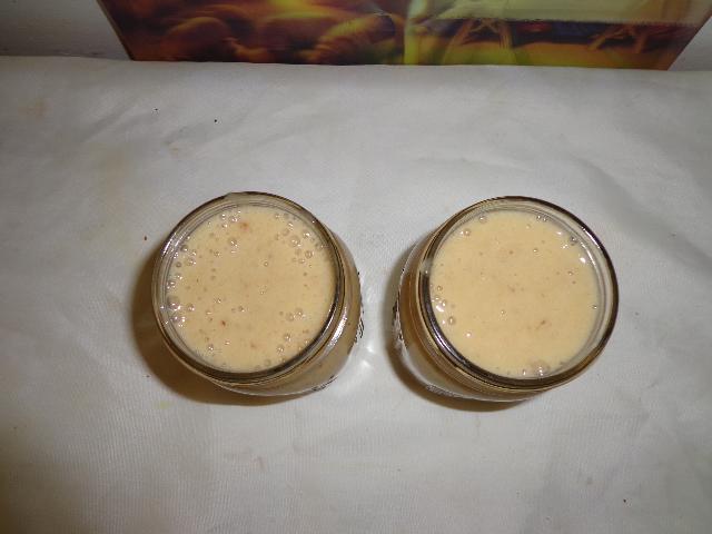 banana-smoothies