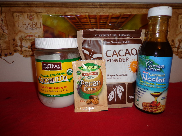 chocolate-sauce-ingredients