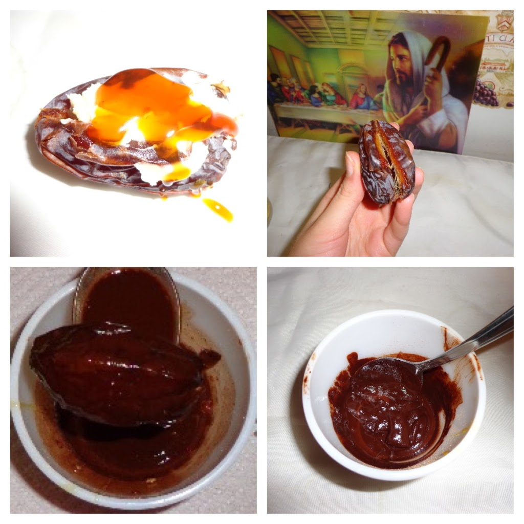 nut-butter-filled-chooclate-dates-collage