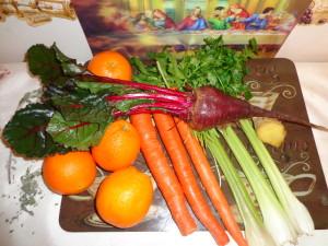 epic red beet exlixir juice ingredients