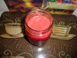 red detox elxir juice