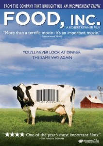 food inc doc cover