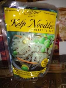 kelp noodles packgae