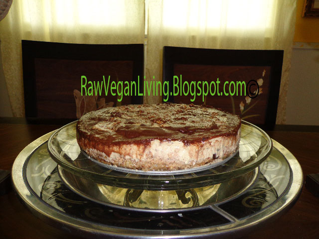 named-cheesecake-with-chocolate