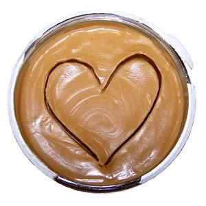 heart-peanut-butter