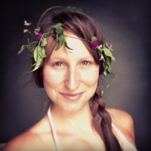 Lauren Amerson the Shakti Goddes