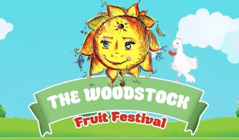 the woodstock fruit festival