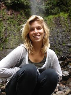Sophia Pardini