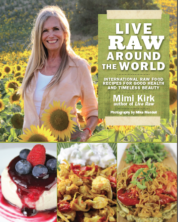6 out of 5 raw vegans vegans who inspired me mini series mimi 6 out of 5 raw vegans vegans who inspired me mini series mimi kirk raw vegan living blog forumfinder
