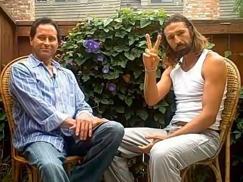 Lou Corona and Dan McDonald