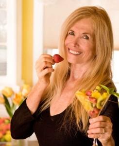 Mimi Kirk raw vegan