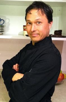raw chef john kohler
