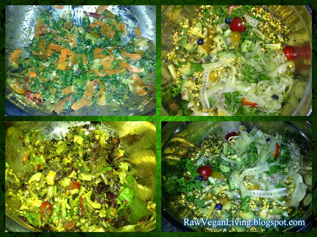Epic-4-Pic-Collage-of-Salad