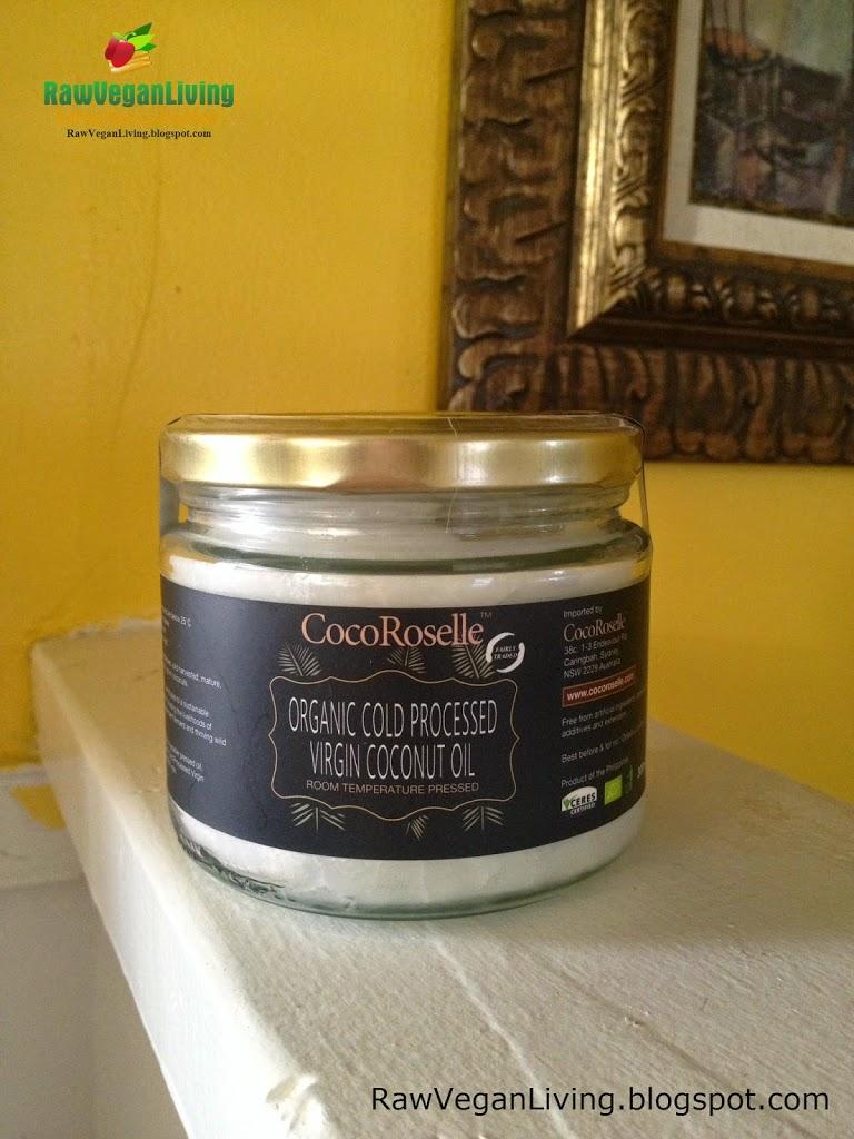 cocoroselle_coconut_oil
