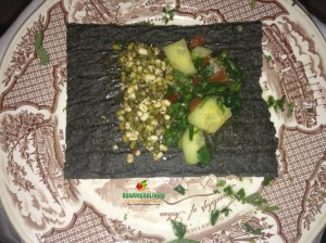 wrawp_flatbread_salad_roll