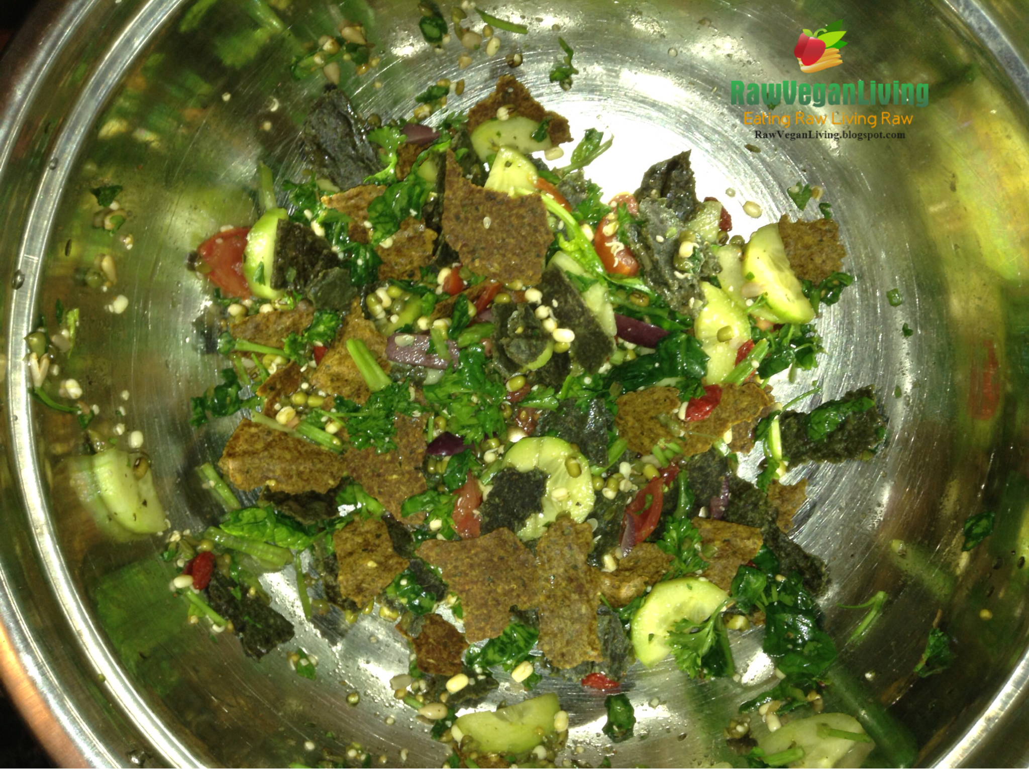 wrawp_veggie_salad