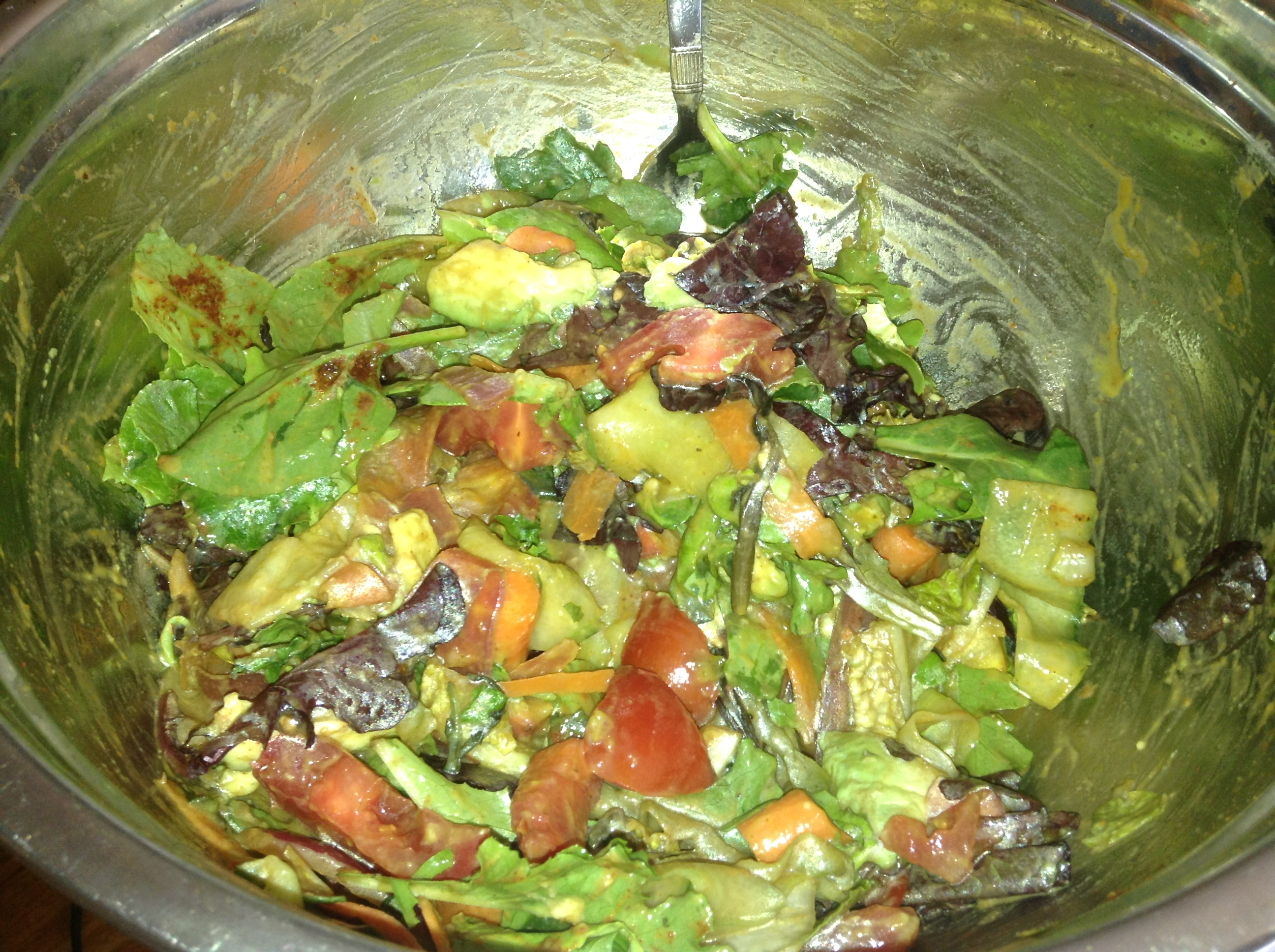 Raw vegan pizza salad recipe raw vegan living blog raw vegan living foods is life raw plant foods is power eating live foods makes you feel alive who wouldnt want to look and feel amazing day in and day forumfinder Image collections