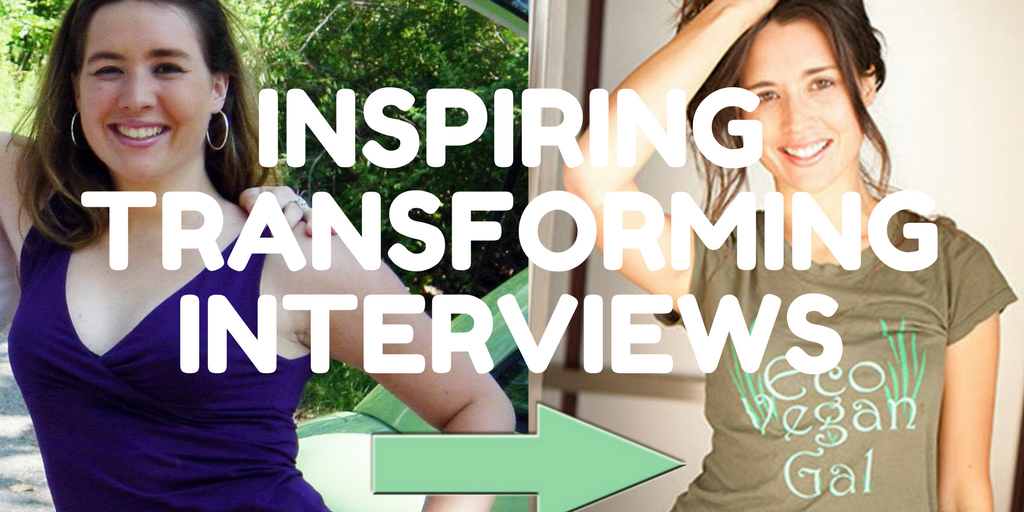 inspiring and transforming interviews