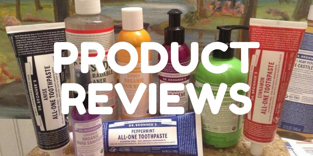 product reviews thumbnail