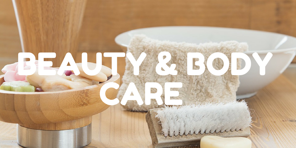 beauty and body care thumbnail
