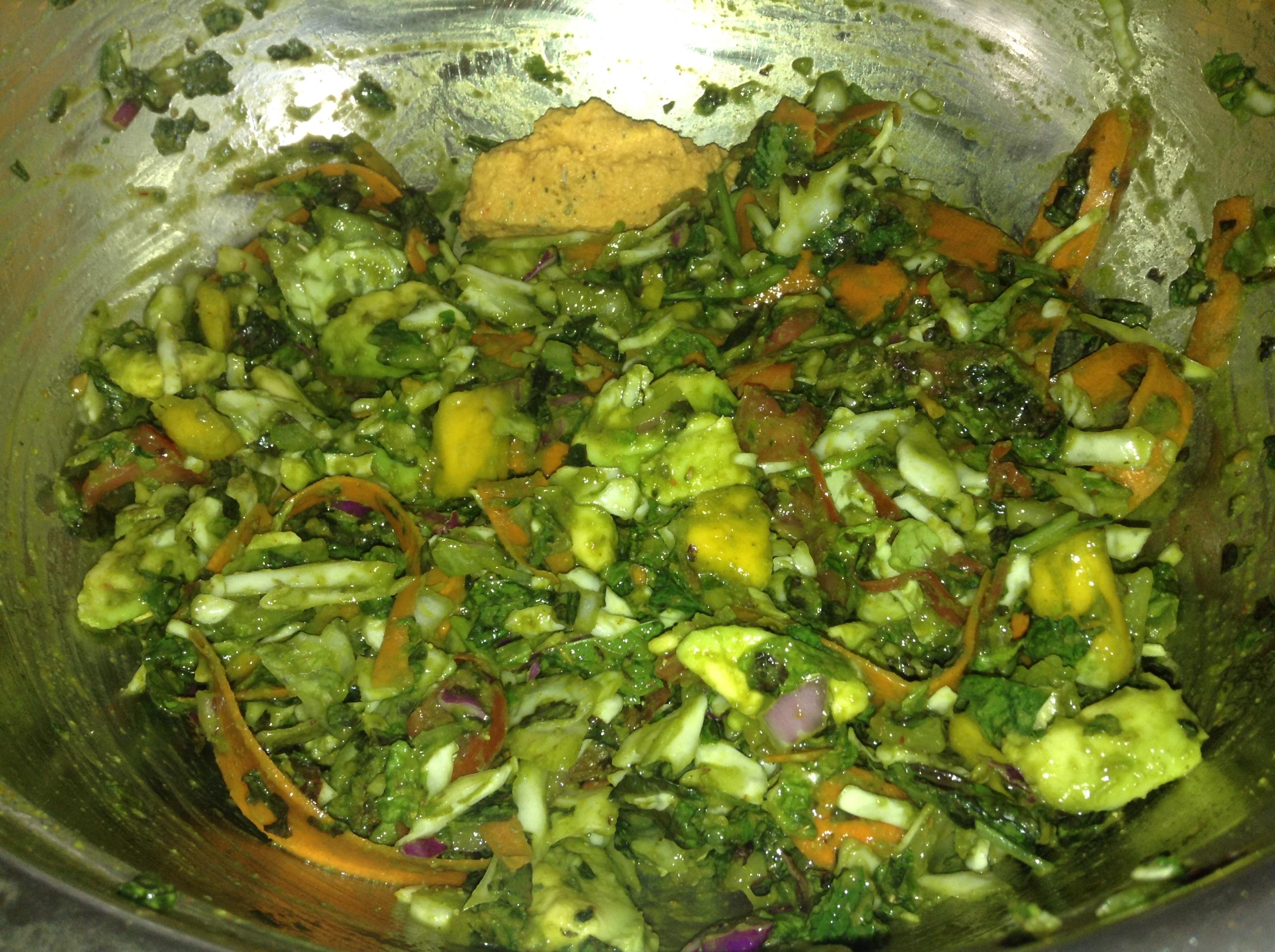 hummus_salad