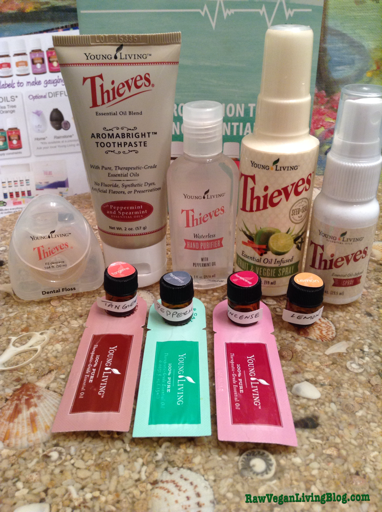 young_living_products
