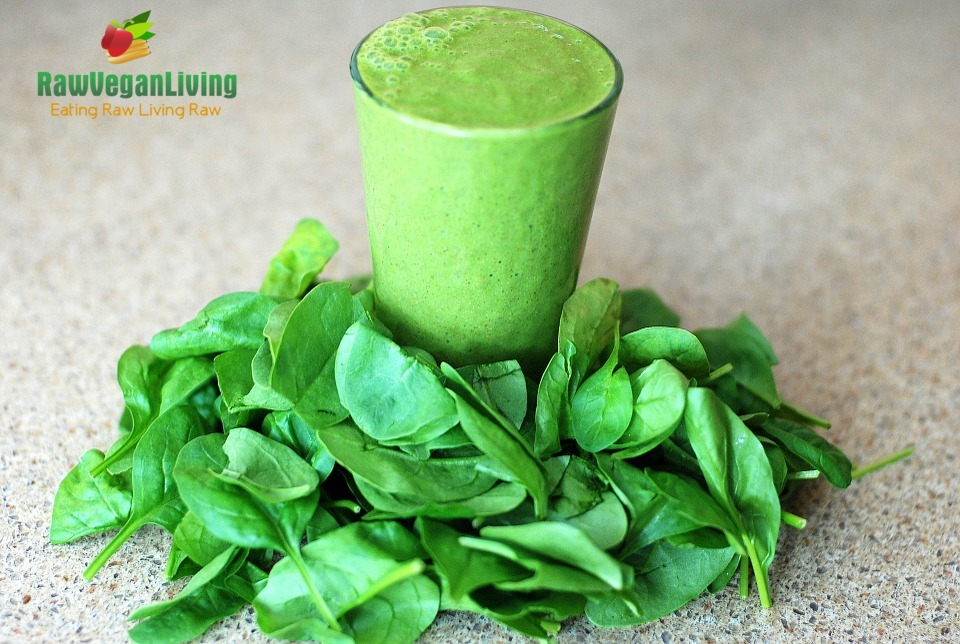 spinach_banana_smoothie