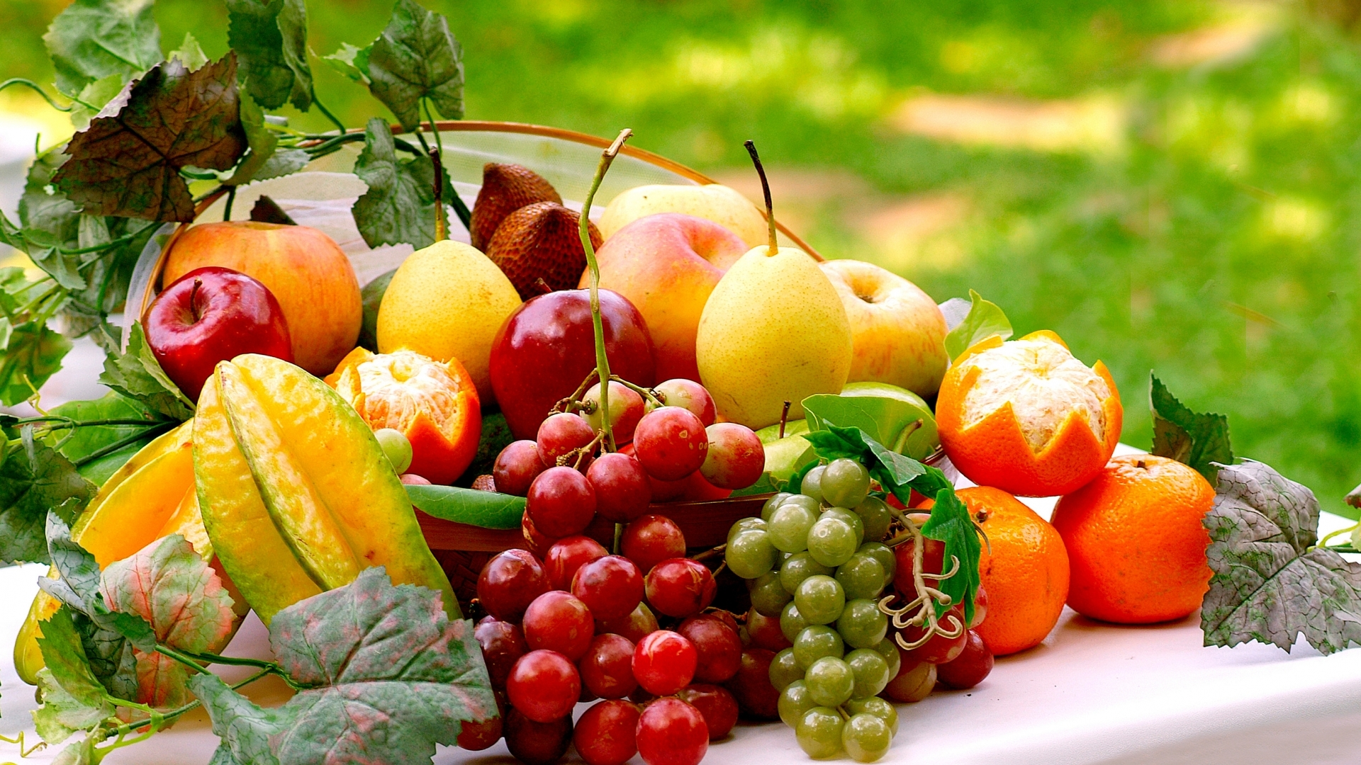 fruits_background