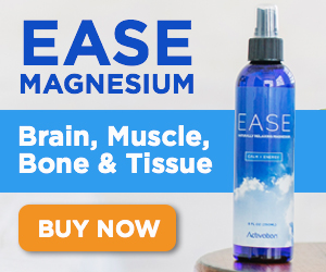 ease magnesium free ad