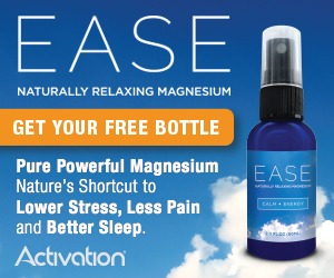 activation products ease magnesium