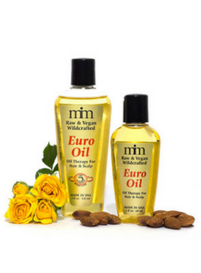 Euro Natural Oil Conditioner & Moisturizer
