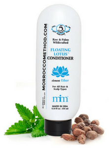 Floating Lotus Conditioner by Morrocco Method