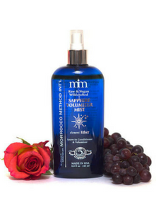 Sapphire Volumizer Mist Conditioner and Moisturizer by Morrocco Method
