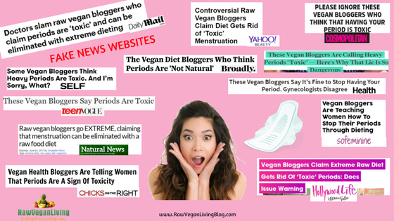 period featured image with headlines