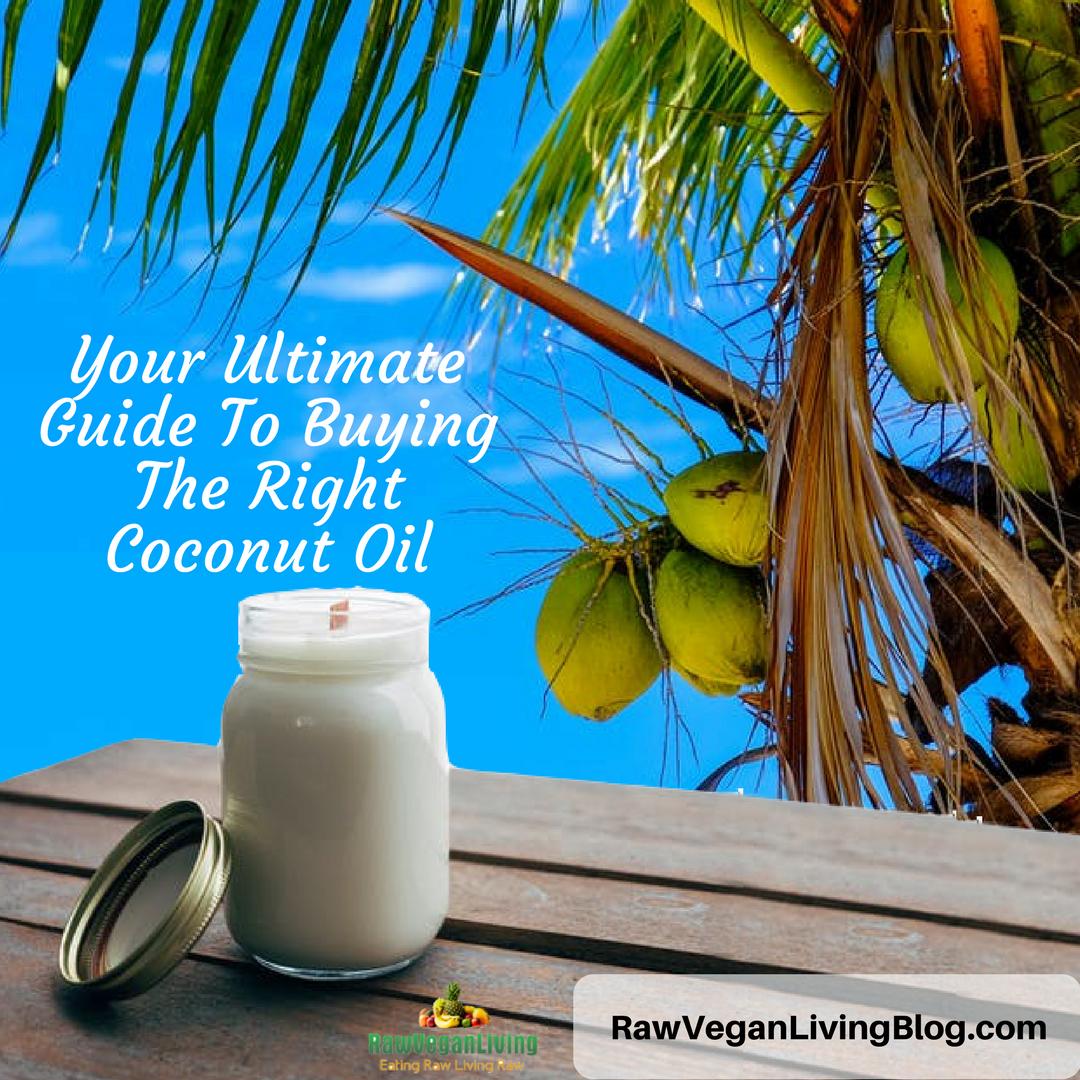 raw vegan living blog coconut design