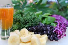 detox your body with nutrition